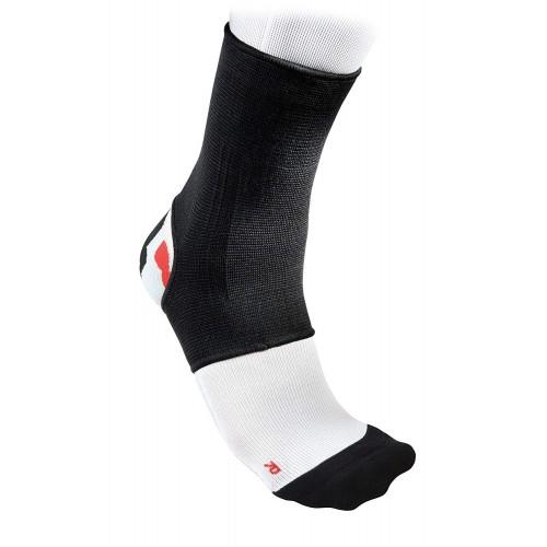 2 Way Elastic Ankle Sleeve - McD/511 Black