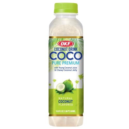 Coconut Drink Original 500ml