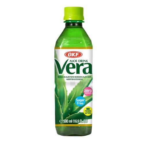 Aloe Vera Sugar Free 500ml Original