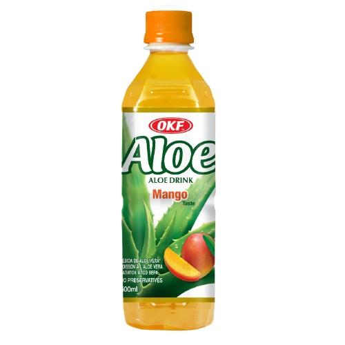 Aloe Standar 500ml Mango