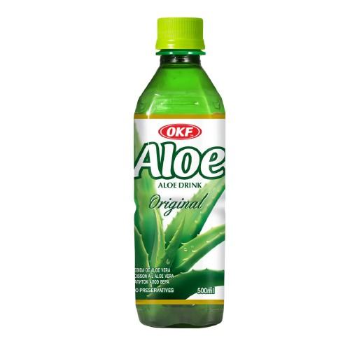 Aloe Standar 500ml Original