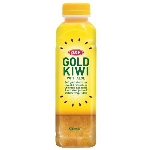 Cold Kiwi 500ml