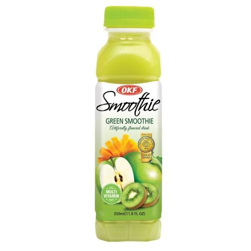 Smoothie 350ml Green