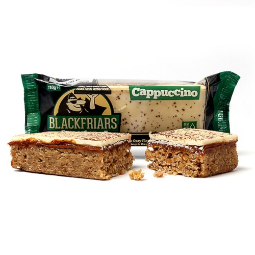 Flapjack 110gr Cappuccino