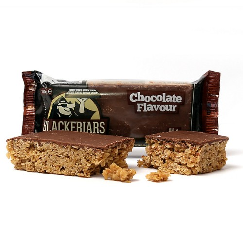 Flapjack 110gr Chocolate