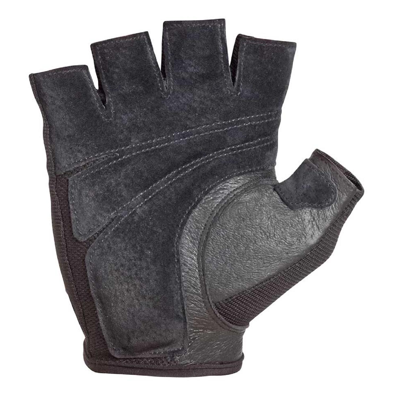 Power Gloves Men - HBG/3601 Black