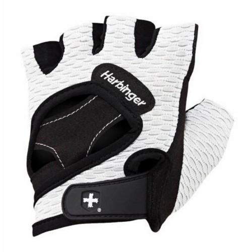 FlexFit Gloves Women - HBG/3615 Black/White
