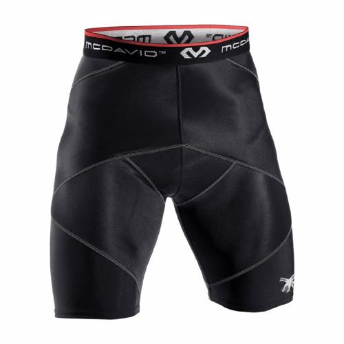 Cross Compression Shorts - McD/8200 Black
