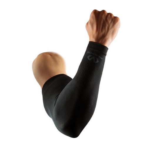 Elite Compression Arm Sleeve (single) - McD/6511 Black