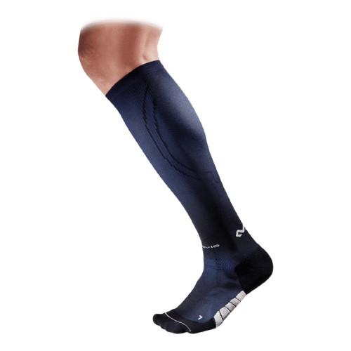 Elite Compression Runner Socks - McD/8832 Royal Blue