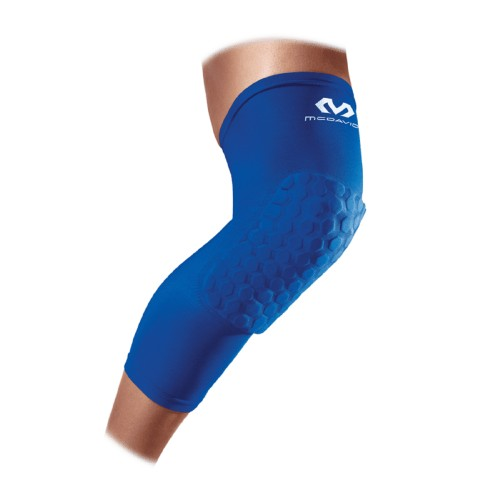 Hexpad Leg Protection Sleeves - McD/6446 Royal Blue