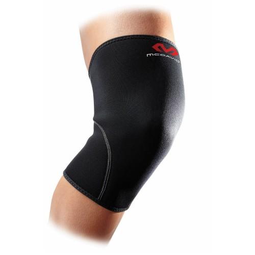 Knee Support Sleeve - McD/401R Black