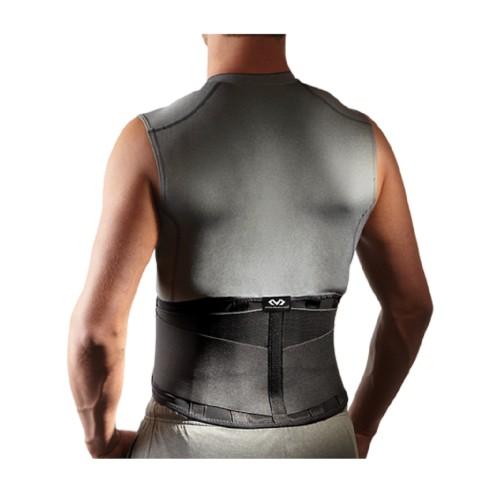 Back Support Brace - McD/495 Black