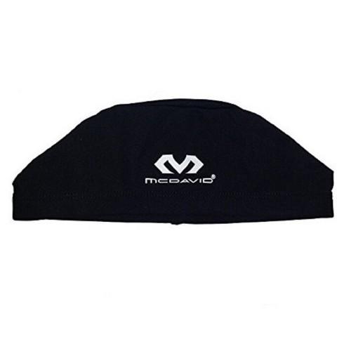 Skully Cap - MCD/899 Black