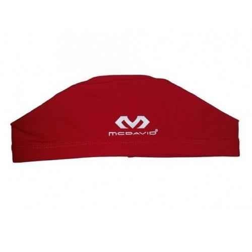 Skully Cap - MCD/899 Red