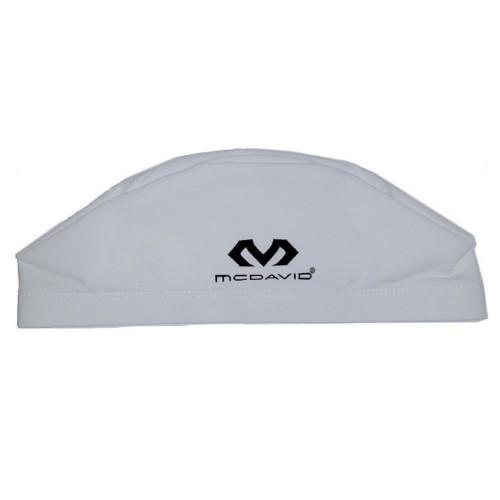 Skully Cap - MCD/899 White