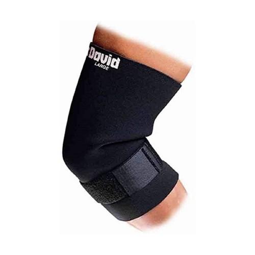 Tennis Elbow Support - McD/485 Black
