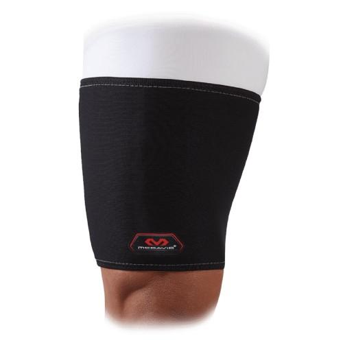 Thigh Support Sleeve - McD/471R Black