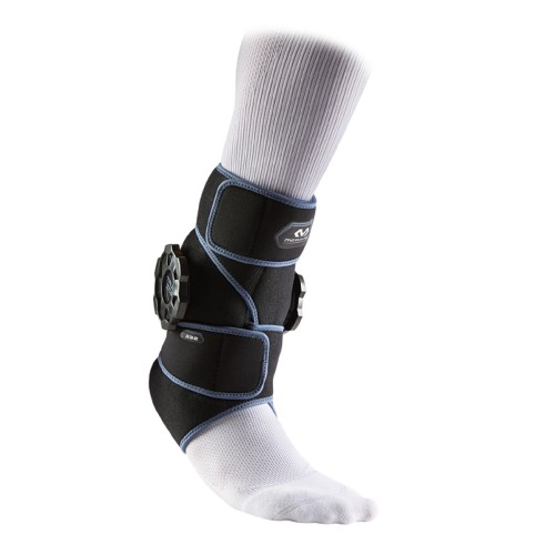TrueiceTM Therapy Ankle  Wrap - McD/232 Black