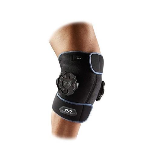 Trueice Knee/Leg Therapy Wrap - McD/231 Black