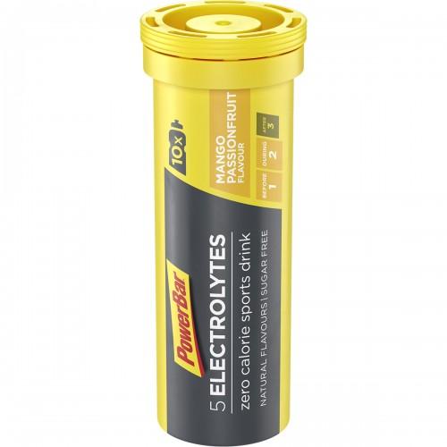 5Electrolytes 10tabs 42gr Mango Passion Fruit | Ηλεκτρολύτες σε δισκίο