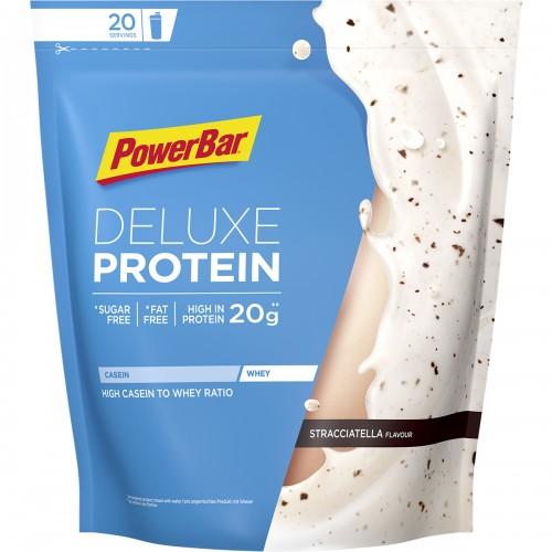 Protein Plus 80% Deluxe 500gr Stracciatella