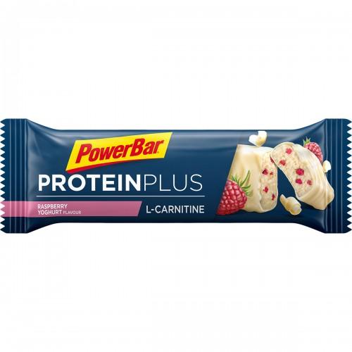 Protein Plus +L-Carnitine 35gr Raspberry Yoghourt