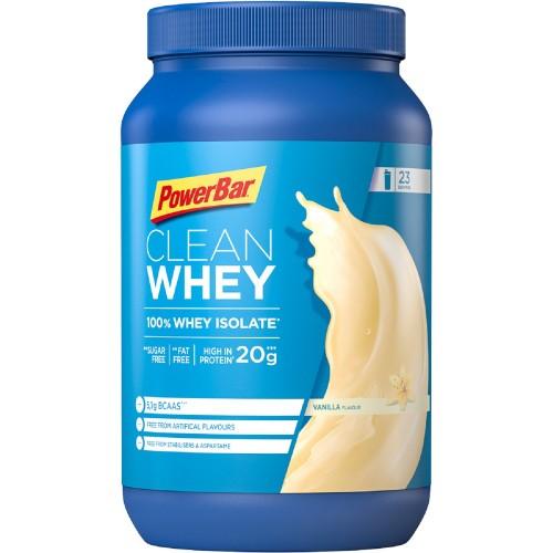Clean Whey 100% Isolite 570gr Vanilla
