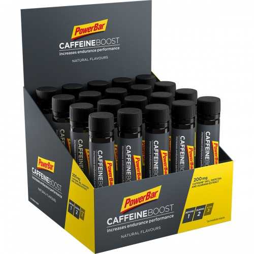 Caffeine Boost liquid Amp. 25ml Χ 20 τεμ.