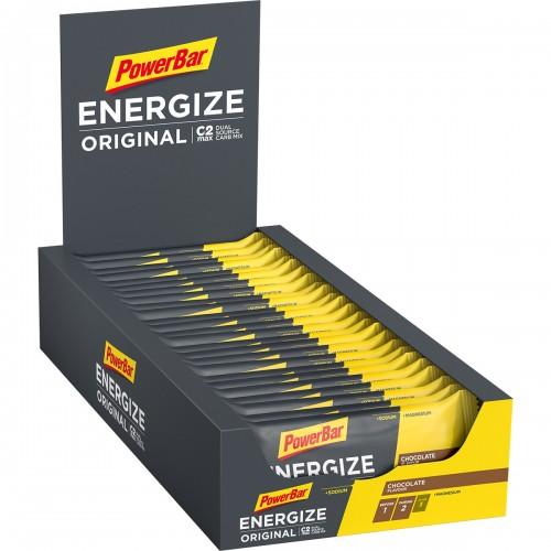 Energize Original +Mang 55gr Chocolate Χ 25 τεμ.