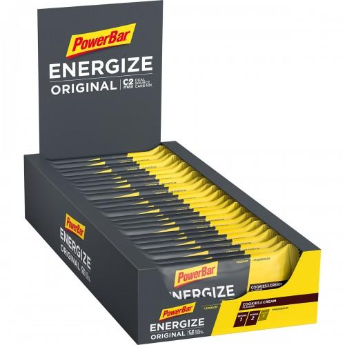 Energize Original +Mang 55gr Cookies & Cream Χ 25 τεμ.