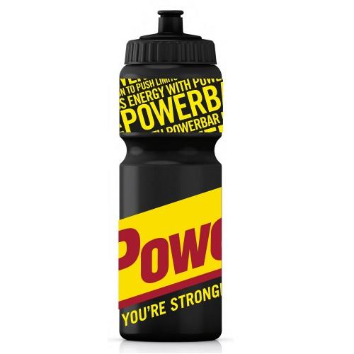 Sport Bottle 750ml Μαύρο