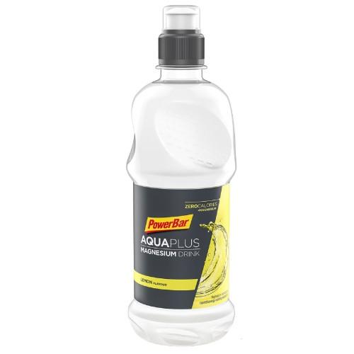 Aqua 500ml Lemon