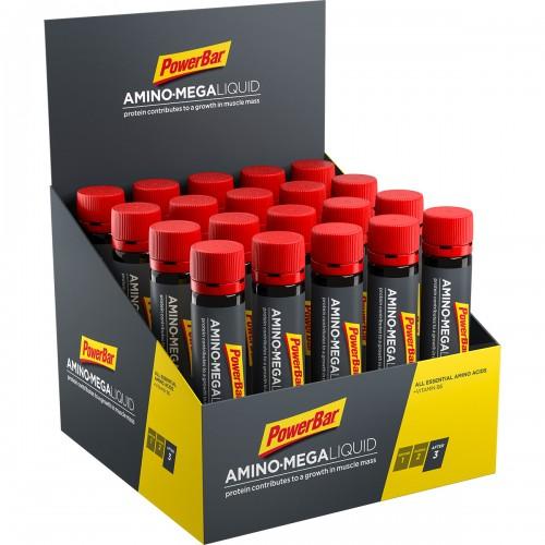 Aminο Mega liquid Amp. 25ml X 20 τεμ.
