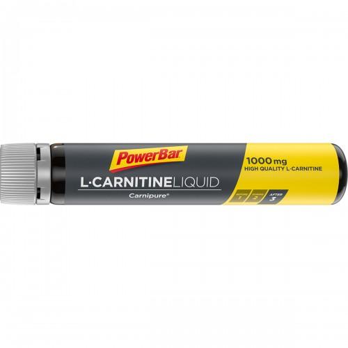 L-Carnitine liquid Amp. 25ml