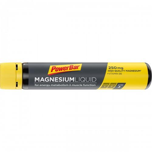 Magnesium liquid Amp. 25ml
