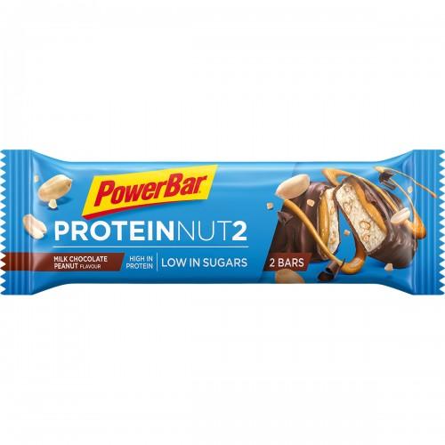 Protein Nut2 45gr Milk Chocolate Peanut