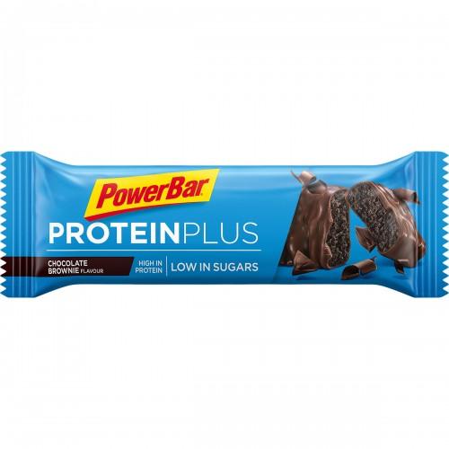 Protein Plus Low Sugar 35gr Choco Brownie