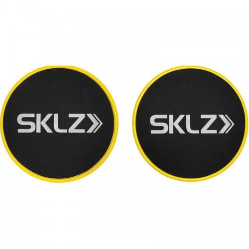 Exercise Sliders - SKLZ/3422 (2 τεμ.)