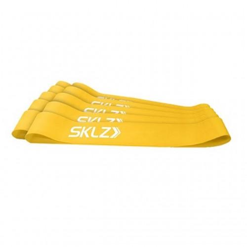 Mini Bands Yellow (10 Pack) - SKLZ/1489