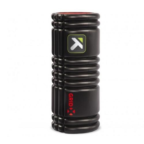 Grid X 1.0 - 13' Foam Roller Black - TRI/350488