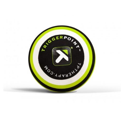 TRIGGERPOINT MB5 5'' Massage Ball Green/Black - TRI/350075