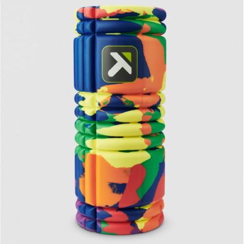 The Grid 1.0 - 13' Foam Roller Rainbow - TRI/221252