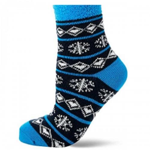 Cabin Socks Aloe Vera Τιρκουάζ - YAK/105088
