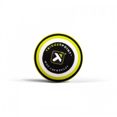 MB1 - 2,5'' Massage Ball Green - TRI/350051
