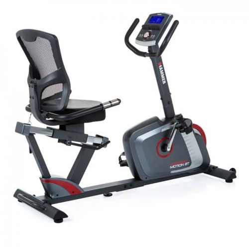 Bike Ergometer Comfort Motion BT - HAM/4858