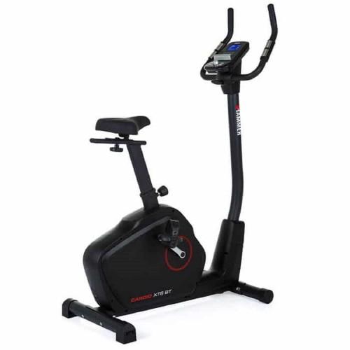 Bike Ergometer Cardio XT6 BT - HAM/4862