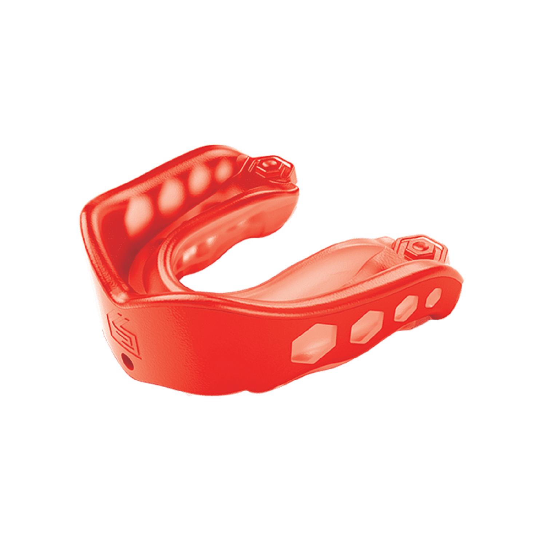 Gel Max Mouthguard Red - SHD/6140