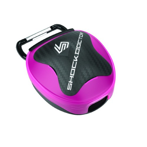 MouthGouard Case Pink - SHD/105C