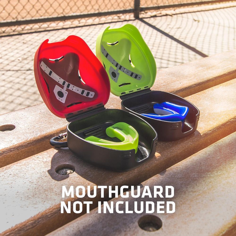 MouthGouard Case Red - SHD/106C